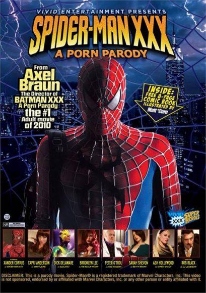 Главные порнопародии 2010-2019 - лучшие пародии на фильмы, сериалы, игры, топ порно | Канобу - Изображение 13728