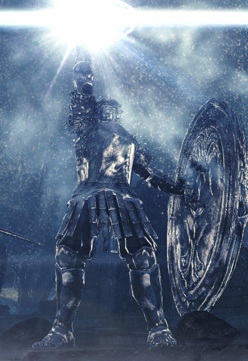 Почему Dark Souls 2— вовсе нехудшая игра всерии. - Изображение 7