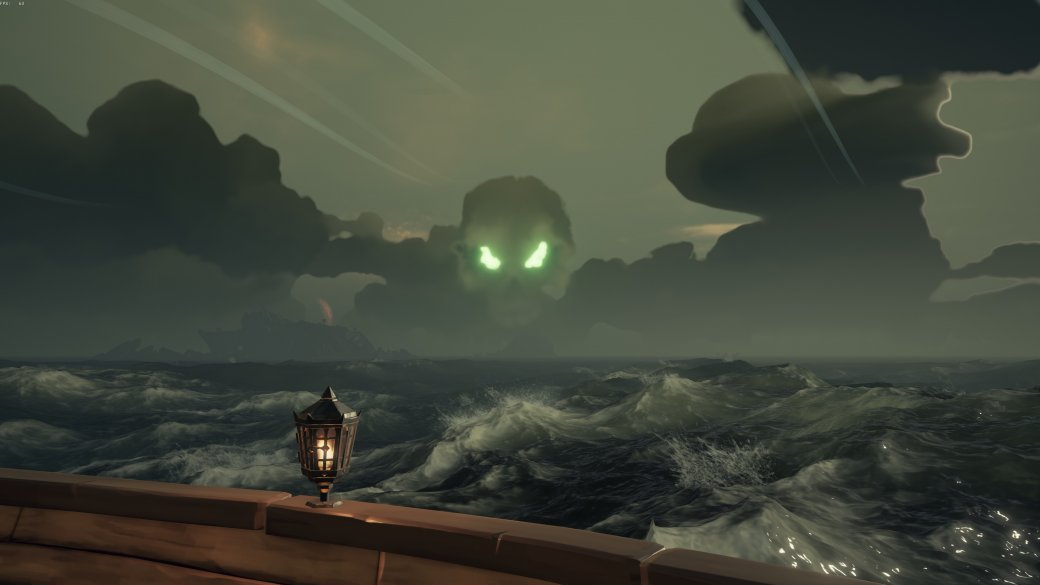 Рецензия на Sea of Thieves. Обзор игры - Изображение 10