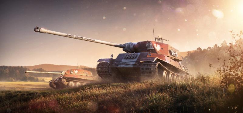 Почему в World of Tanks покупать танки за боны сейчас не стоит | Канобу - Изображение 4415