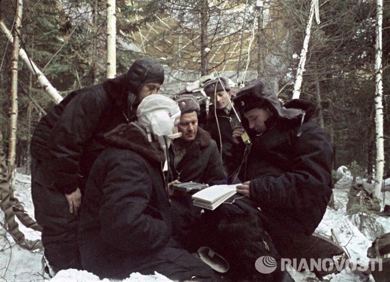 52 года назад человек впервые вышел вкосмос. История Алексея Леонова | Канобу - Изображение 2356