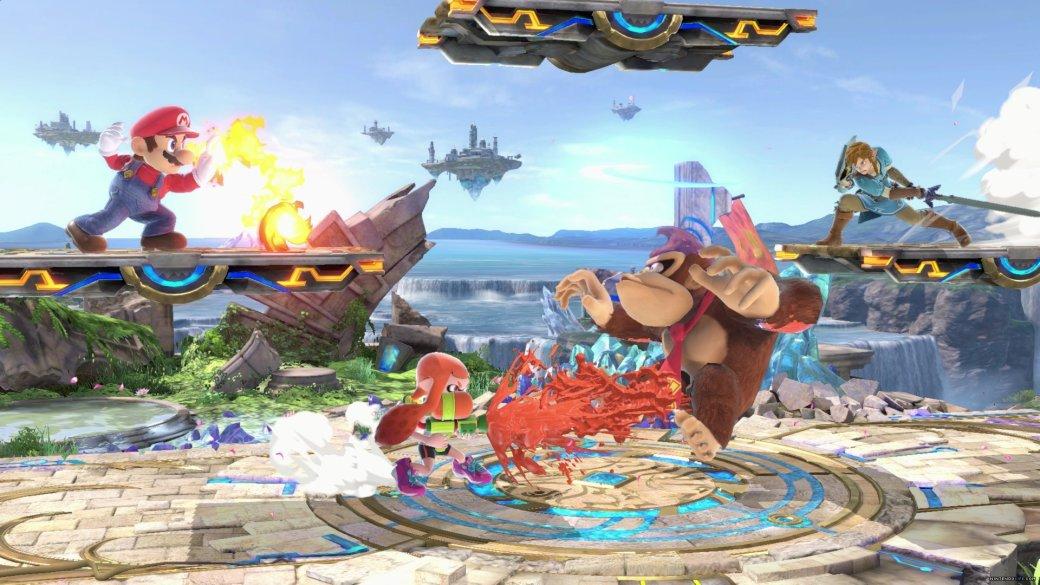 Рецензия на Super Smash Bros. Ultimate | Канобу - Изображение 1