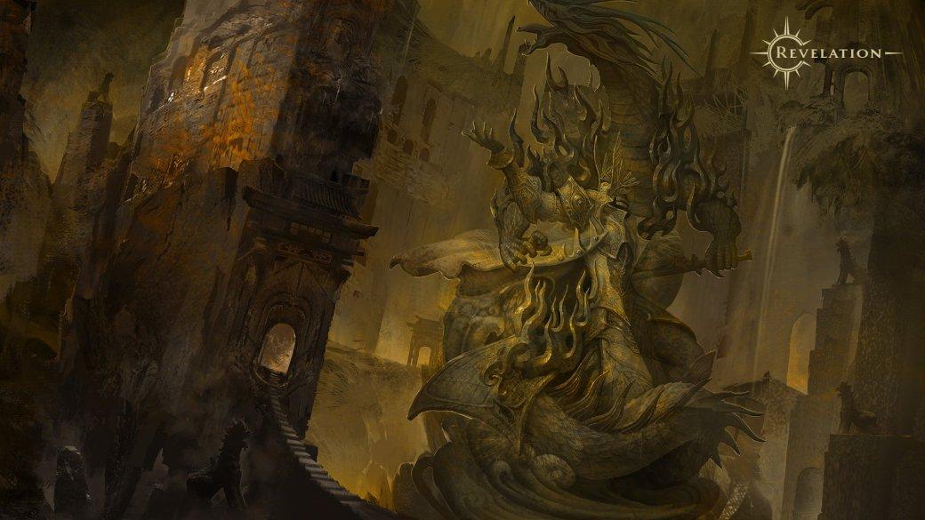 Впечатления отбеты Revelation | Канобу - Изображение 3205