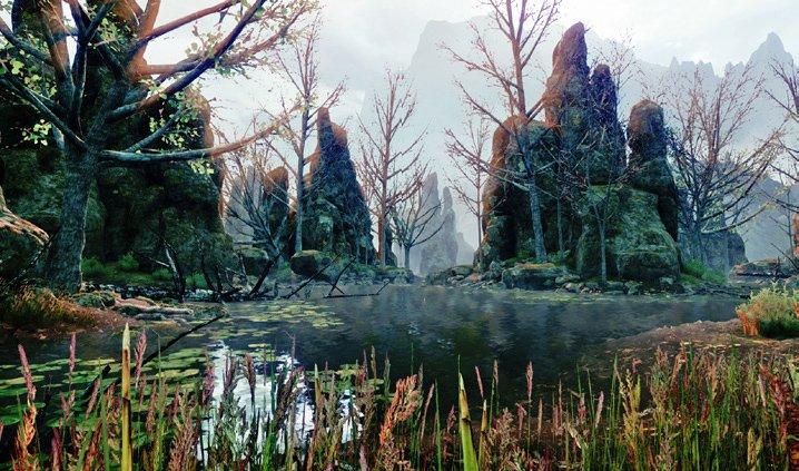 Dragon Age: Inquisition — Информация из журнала GameStar (Обновлено) | Канобу - Изображение 493