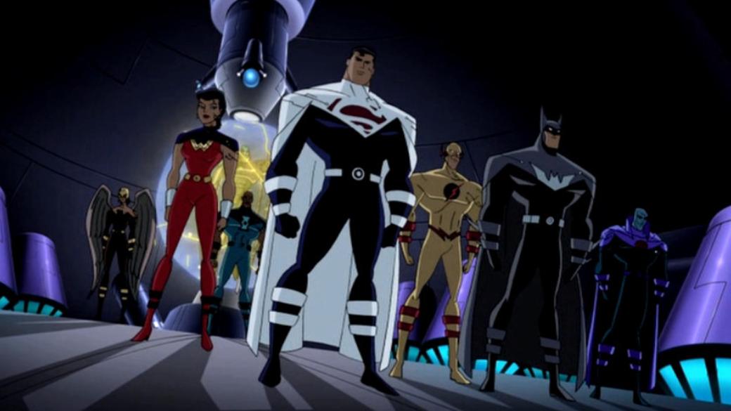 Лучшие серии мультсериалов по комиксам DC - «Бэтмен будущего», «Лига справедливости» и другие   Канобу - Изображение 21