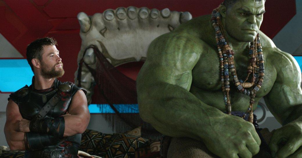 Киномарафон: все фильмы трех фаз кинематографической вселенной Marvel | Канобу - Изображение 42