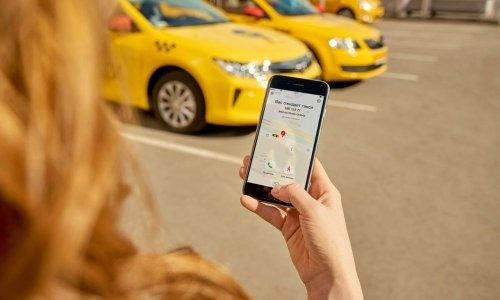 Роскачество назвало лучшие приложения для заказа такси