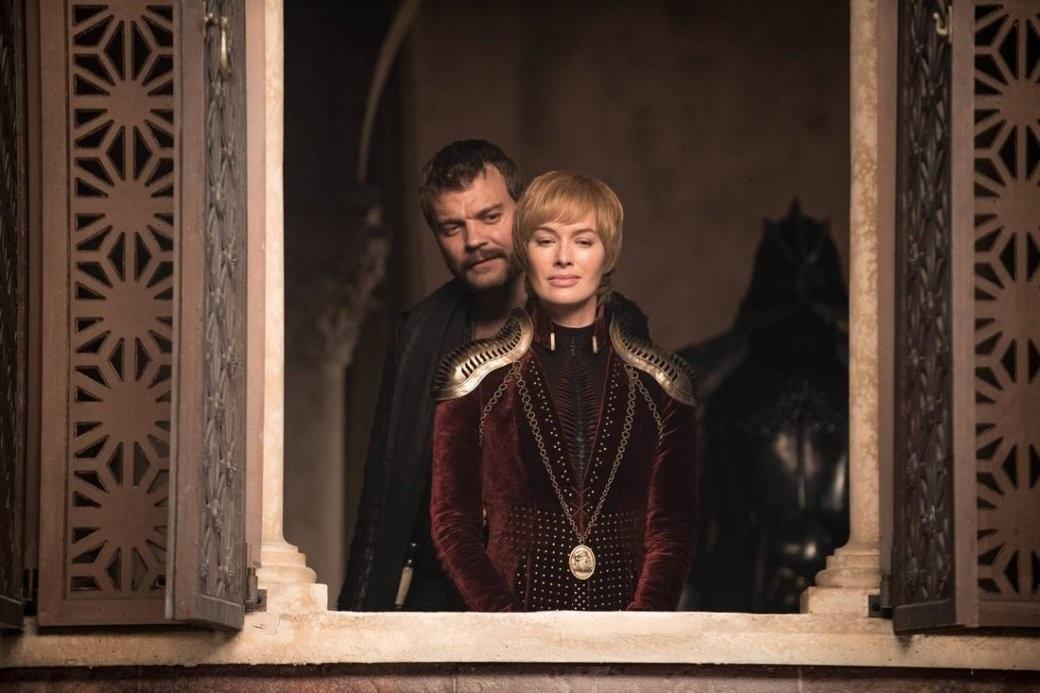Как фанаты отреагировали на4 серию 8 сезона «Игры престолов» | Канобу - Изображение 1