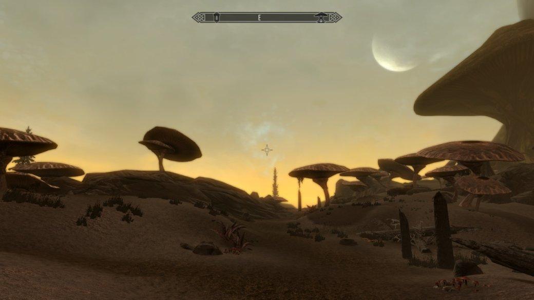 Как TES 5: Skyrim выглядит иработает наNintendo Switch? Отвечаем скриншотами игифками | Канобу - Изображение 17