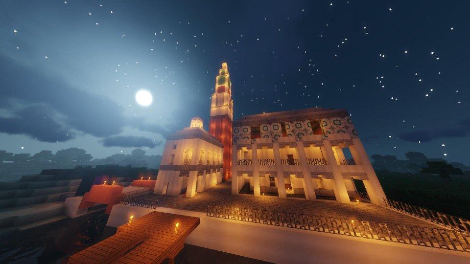 Игроки воссоздали карты из CS:GO с помощью лего и Minecraft | Канобу - Изображение 2