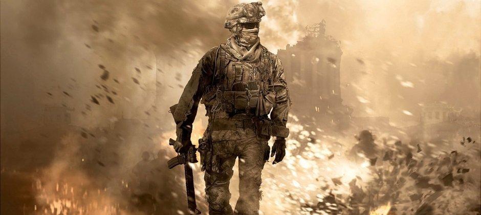 Новой Call of Duty занимаются создатели самой первой части   Канобу - Изображение 1