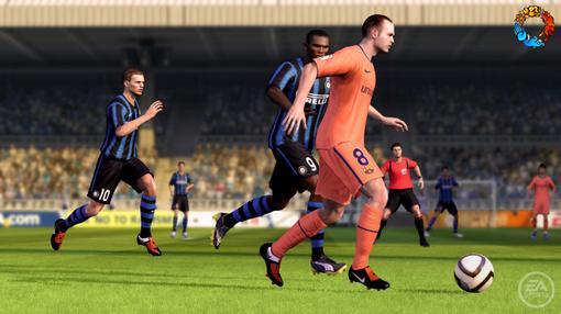 Рецензия на FIFA 11 | Канобу - Изображение 7469