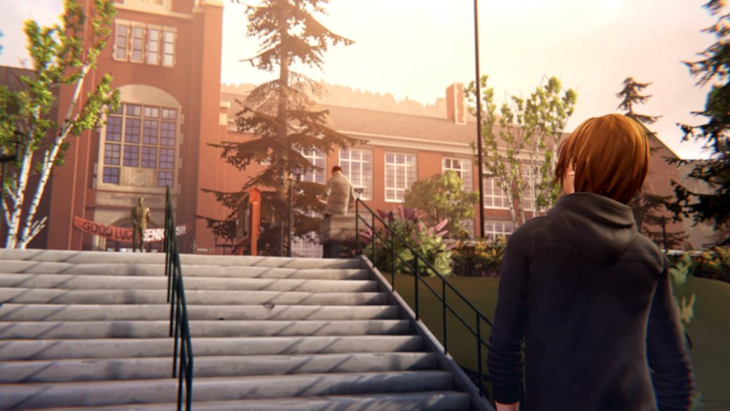 Что нужно знать о Life Is Strange перед игрой в Before the Storm. - Изображение 4