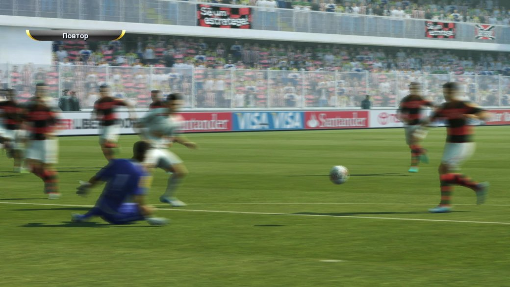 Метят в девятку: превью Pro Evolution Soccer 2013   Канобу - Изображение 1