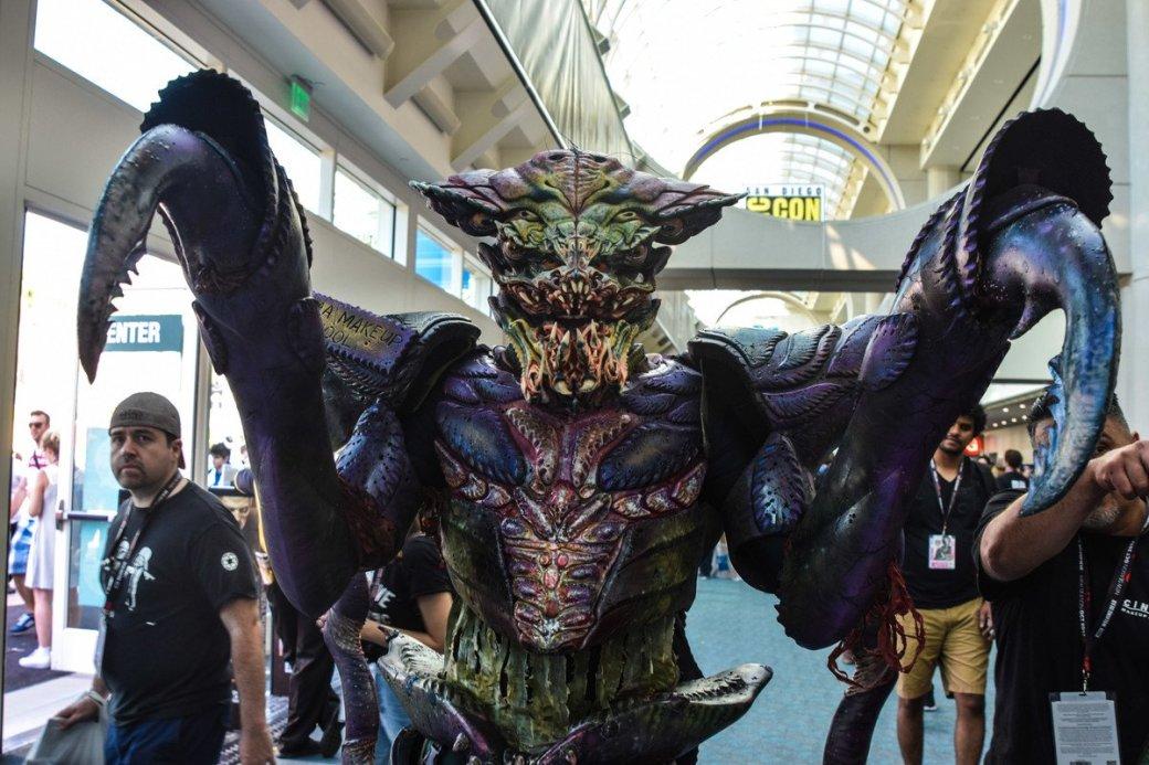 Лучший косплей San Diego Comic-Con International 2017 | Канобу - Изображение 2