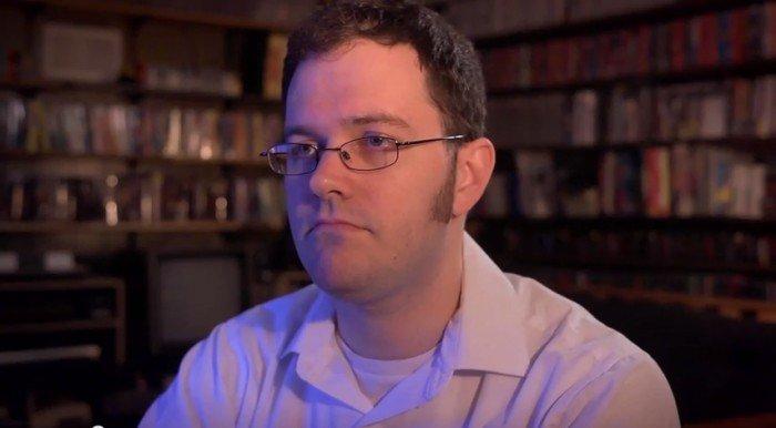 Angry Video Game Nerd отказался смотреть «Охотниц за привидениями»   Канобу - Изображение 1