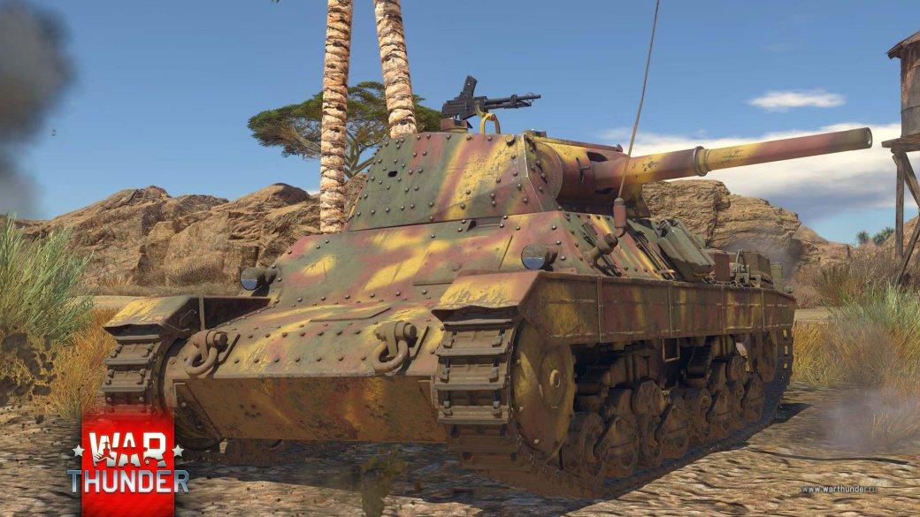 Итальянская техника появится в War Thunder уже в декабре | Канобу - Изображение 4