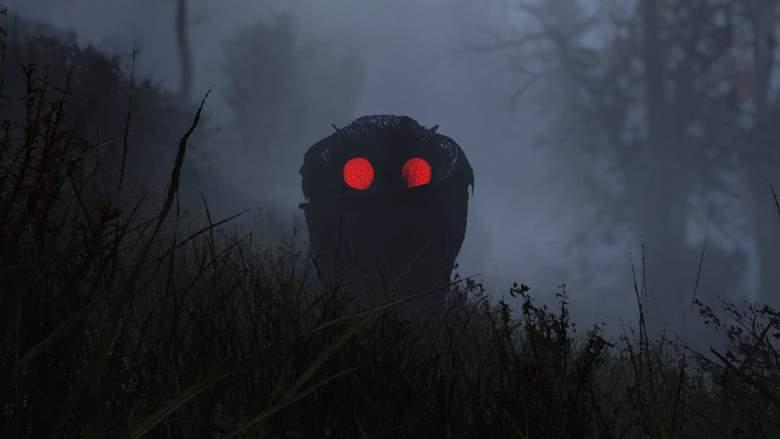 Гайд. Как найти Человека-мотылька вFallout76?   Канобу - Изображение 6296