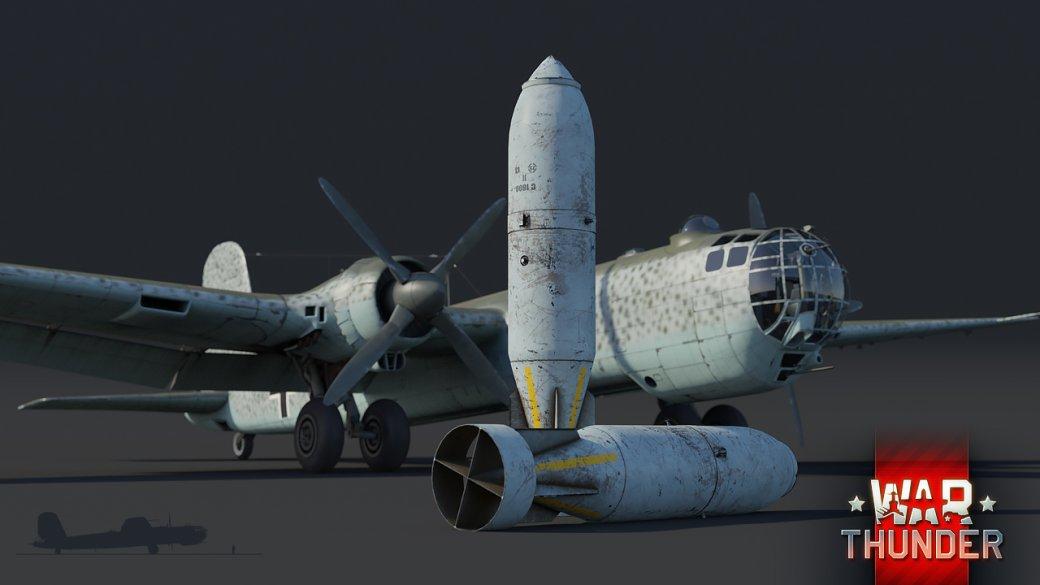 Как «Буря» преобразила War Thunder — Dagor Engine 5.0, новые танки, обновленная графика | Канобу - Изображение 13