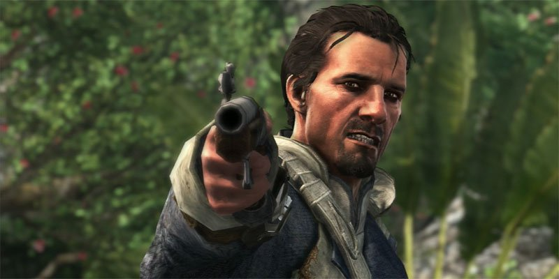 «Убийцы» серии Assassin's Creed | Канобу - Изображение 36