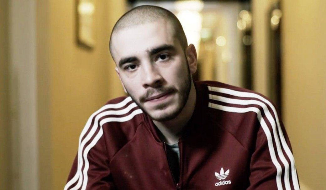 Рэпера Хаски задержали вКраснодаре. Обновлено: на него завели три административных дела | Канобу - Изображение 1