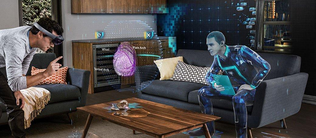 Редакция «Канобу» пробует Oculus Rift, HTC Vive и HoloLens | Канобу - Изображение 4