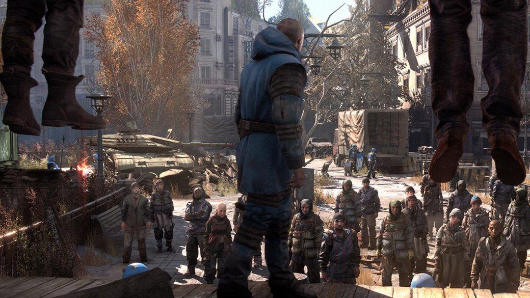 10 главных игр E3 2018. Cyberpunk 2077, Fallout 76, The Last ofUs: Part 2 идругие | Канобу - Изображение 0