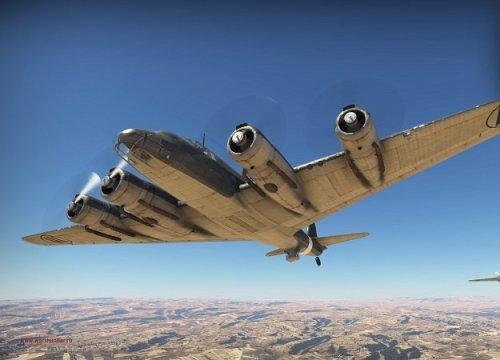Итальянские самолеты вWar Thunder теперь доступны всем желающим