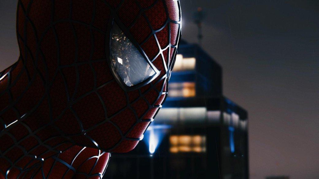 Лучшие игры про Человека-паука - топ-8 игр про Spider-Man на ПК и других платформах | Канобу