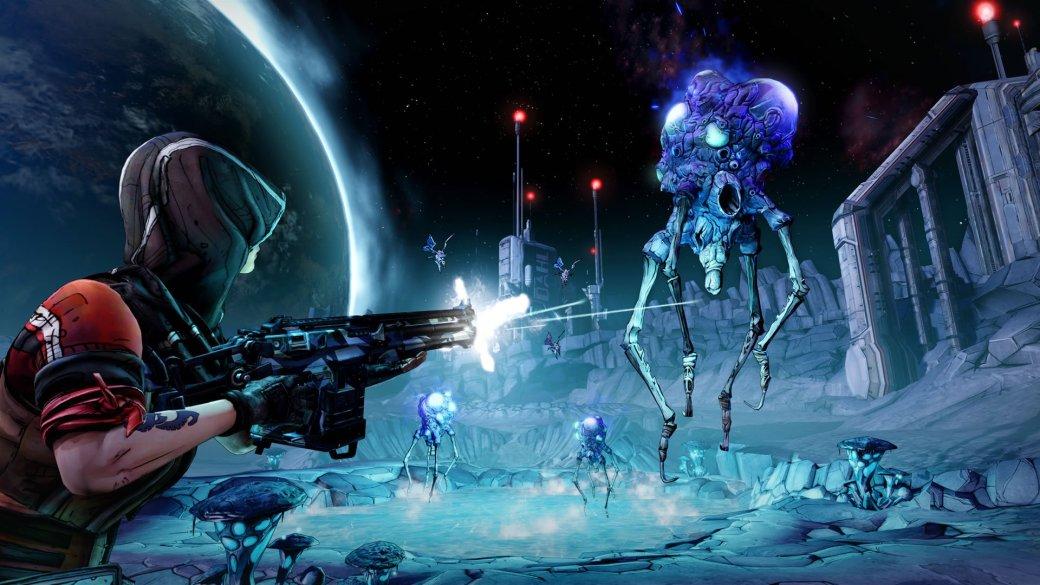 Borderlands: The Pre-Sequel. Обещания выполнены | Канобу - Изображение 6