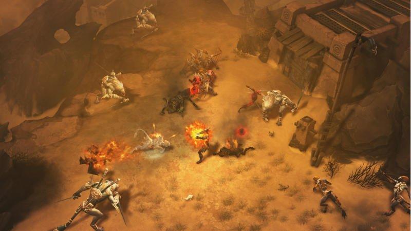 Diablo III и ее паства | Канобу - Изображение 2