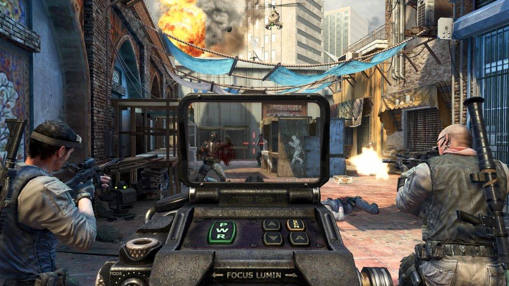 Рецензия на Call of Duty: Black Ops   Канобу - Изображение 10293