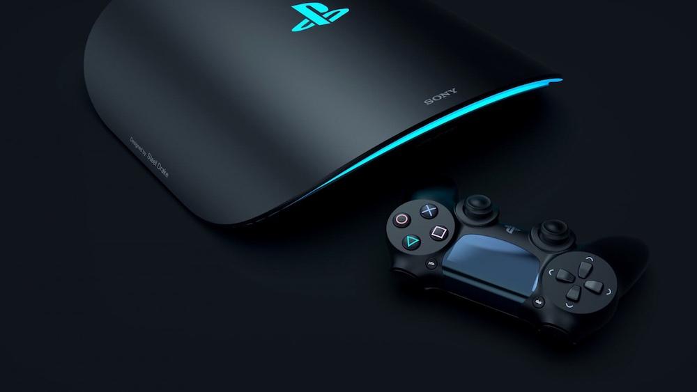 Выберите самый уродливый вариант дизайна PlayStation5! | Канобу - Изображение 2886