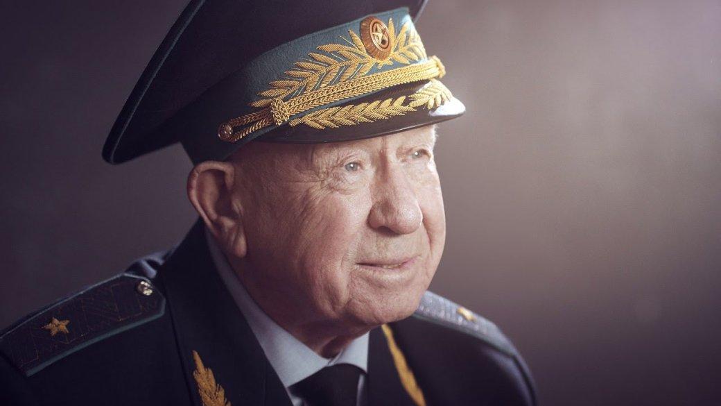 Умер космонавт Алексей Леонов. Онпервый человек, который вышел воткрытый космос | Канобу - Изображение 1