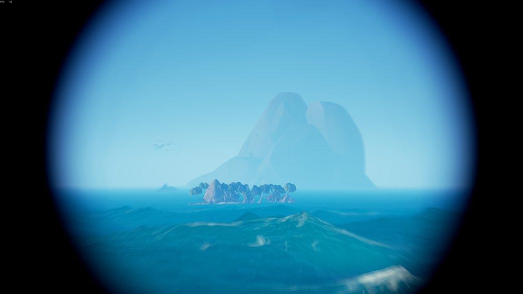 20 изумительных скриншотов Sea ofThieves | Канобу - Изображение 8992