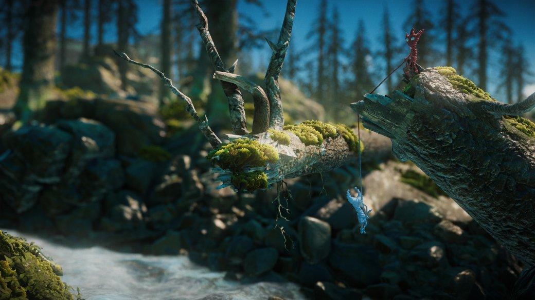 Рецензия на Unravel Two, Unravel 2, Electronic Arts, E3 | Канобу - Изображение 2
