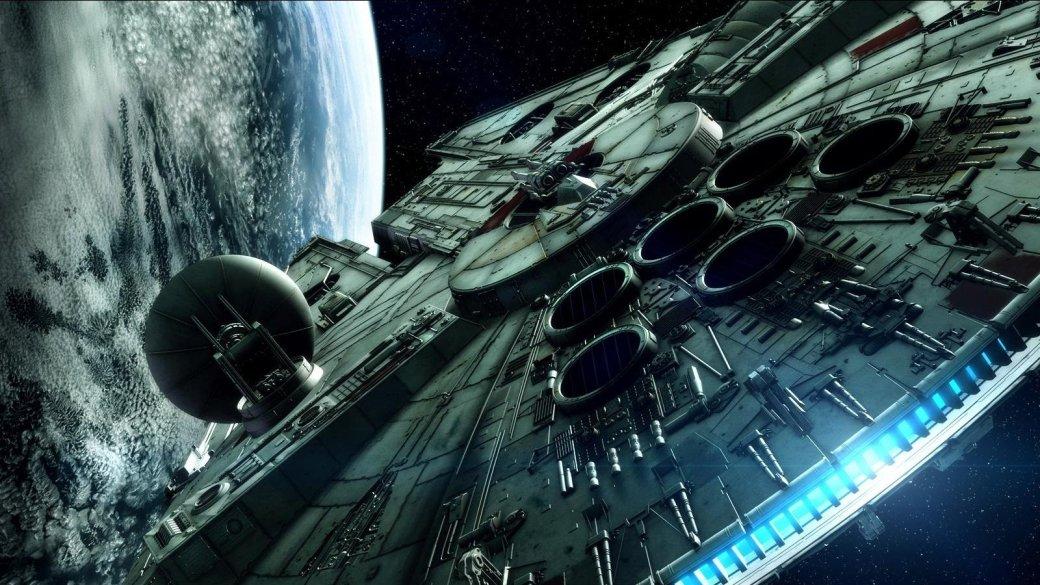 Лучший экипаж для космический путешествий | Канобу - Изображение 7