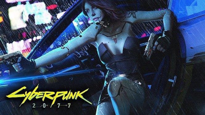 Перед E3 2018 CD Projekt обновила торговую марку Cyberpunk 2077 в куче разных категорий. - Изображение 1
