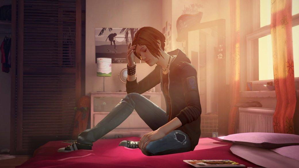 Что нужно знать о Life Is Strange перед игрой в Before the Storm. - Изображение 1