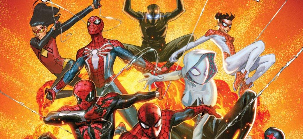 Какие комиксы читать впреддверии Marvel's Spider-Man отInsomniac? | Канобу - Изображение 8