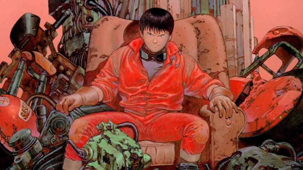 Готовьтесь кнастоящей классике киберпанка: XLMedia издаст вРоссии мангу Akira | Канобу - Изображение 3332