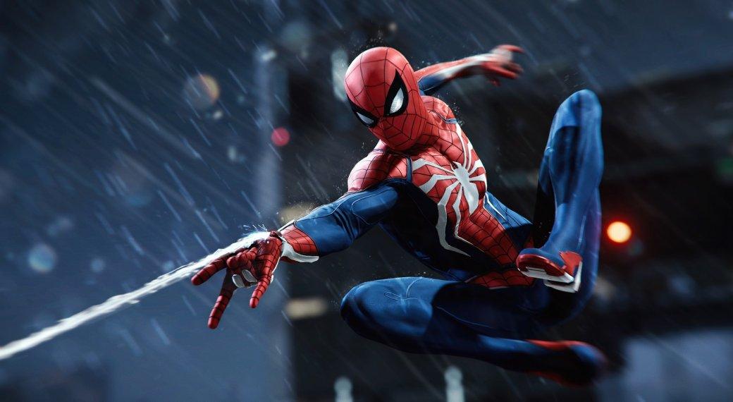 Мир Spider-Man vs реальный Нью-Йорк: сможете отличить скриншот от фотографии? | Канобу