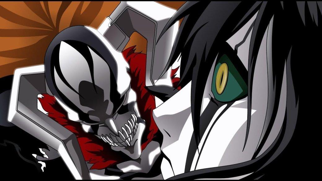 Манга и аниме Bleach (Блич) - сюжет и персонажи, стоит ли читать мангу и смотреть сериал | Канобу - Изображение 3