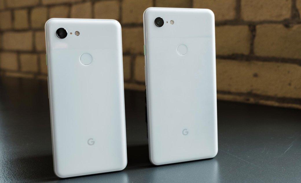 Google представила бюджетные флагманы Pixel 3aи3aXL | Канобу - Изображение 7188