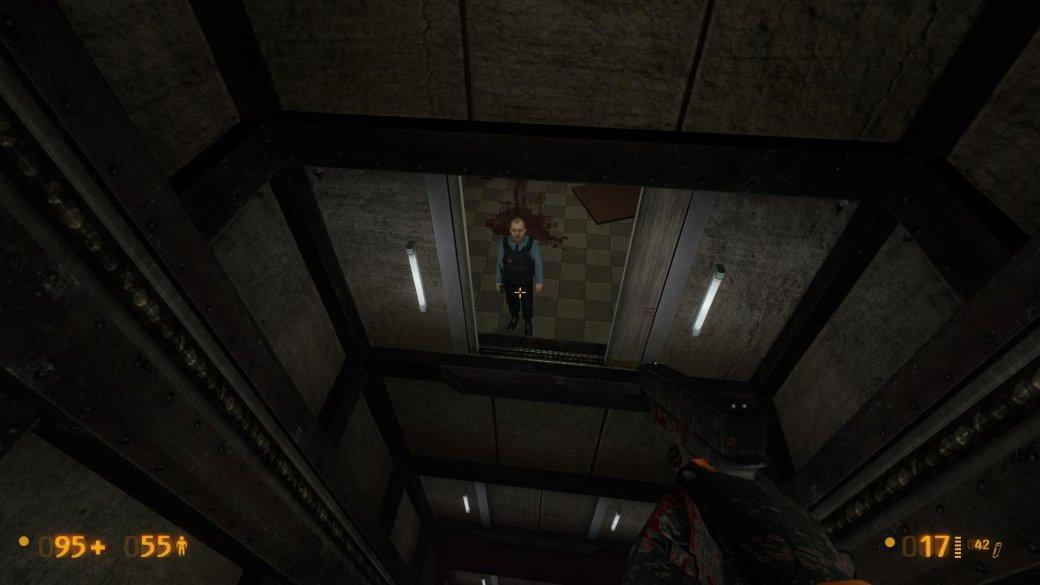 Рецензия на Black Mesa   Канобу - Изображение 4781