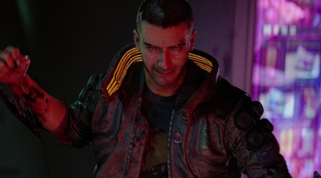 Все оCyberpunk 2077 (2020): обзор, рецензия, гайды, игры про киберпанк, фильмы про киберпанк, аниме | Канобу - Изображение 4815