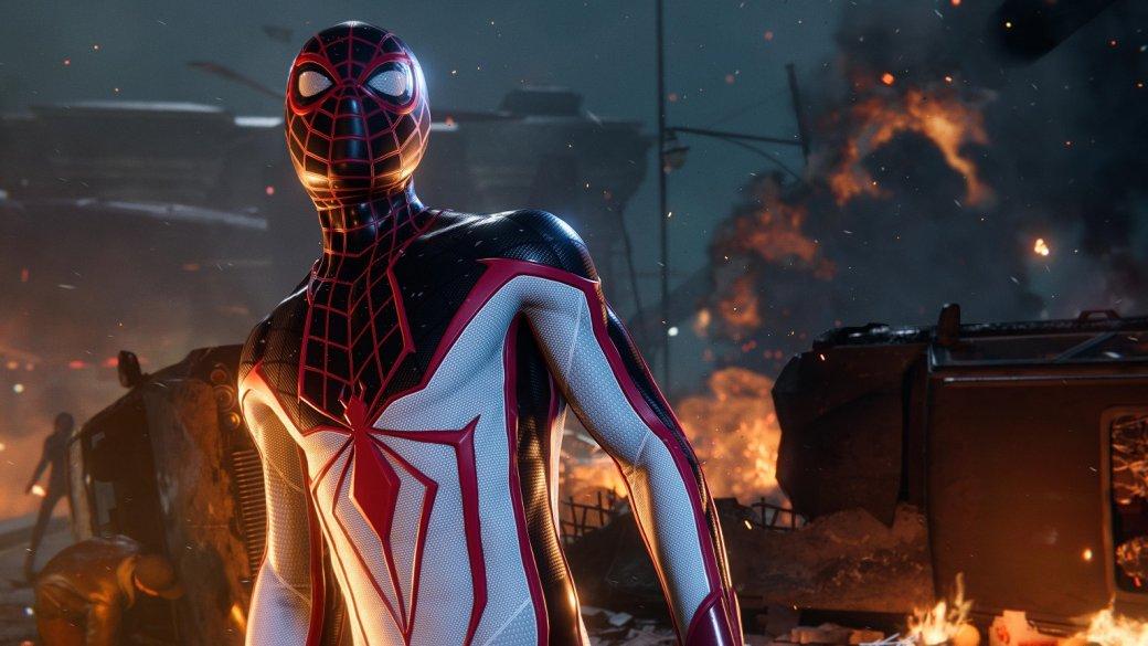Обзор Marvel's Spider-Man: Miles Morales (2020)   Канобу - Изображение 3452