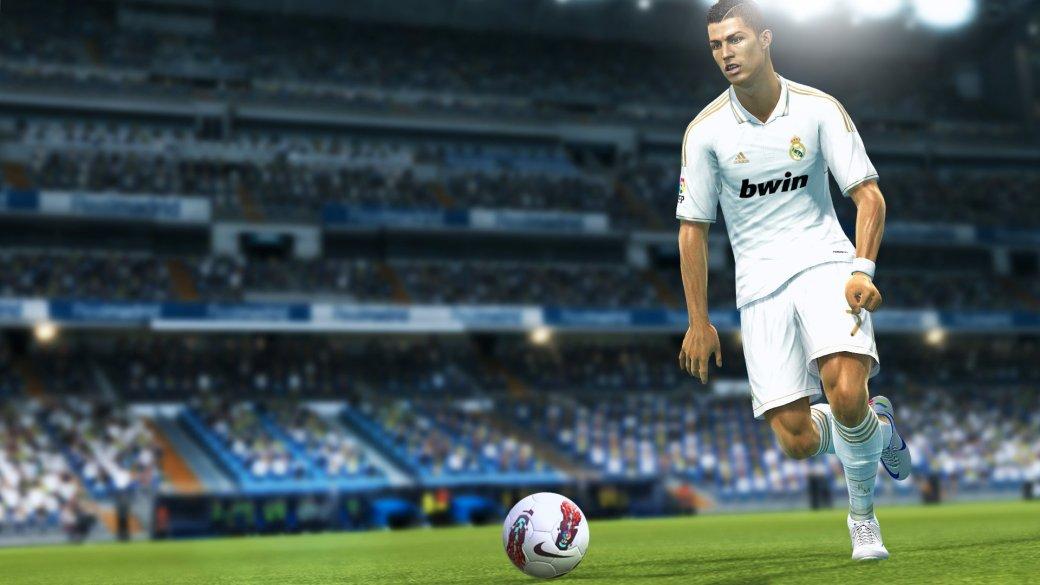 Рецензия на Pro Evolution Soccer 2013   Канобу - Изображение 3849