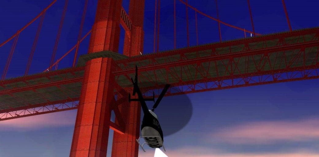 Лучшие части Grand Theft Auto - топ самых интересных игр серии GTA | Канобу - Изображение 8160