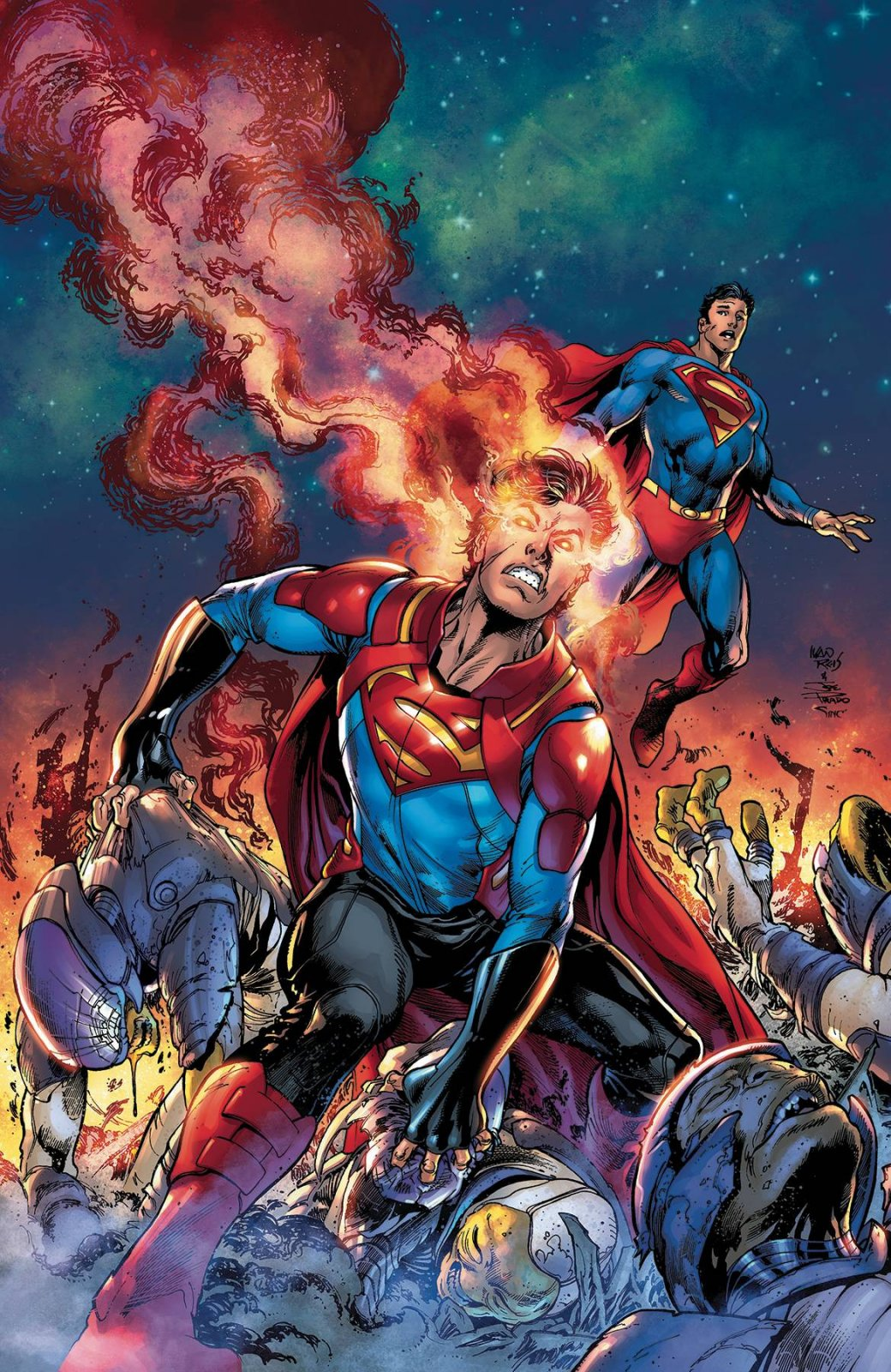 Супергерои, появившиеся вэтом десятилетии | Канобу - Изображение 5150